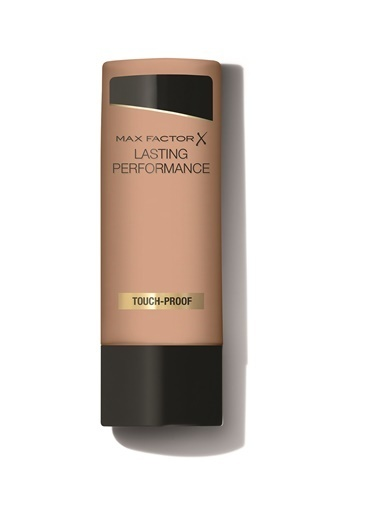 Max Factor Lasting Performance İz Bırakmayan Sıvı Fondöten 109 Natural Bronze Ten